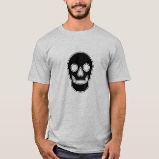 Black Skully T-Shirt
