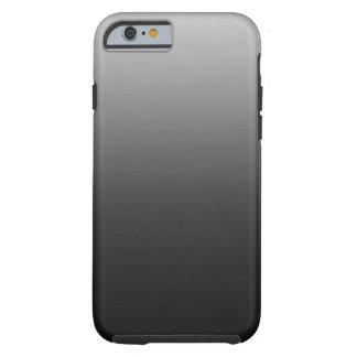 Black Sky Tough iPhone 6 Case