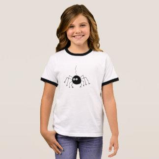 Black Spider Kids T-Shirt