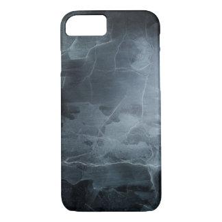 BLACK SPLATTER iPhone 7 CASE