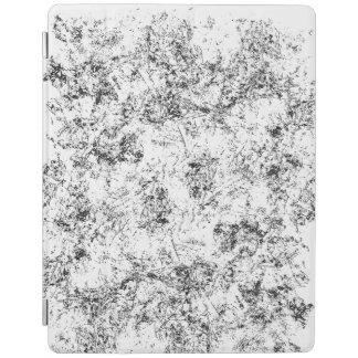 Black Spots iPad Smart Cover iPad Cover