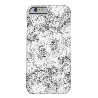 Black Spots iPhone 6/6s Case