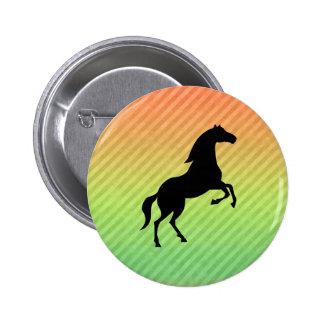 Black Stallion Pins
