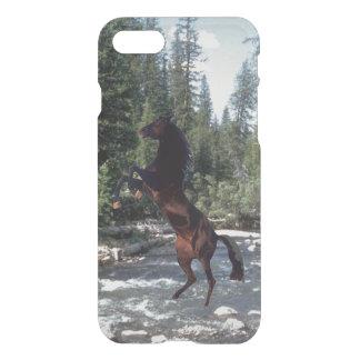 Black Stallion iPhone 7 Case
