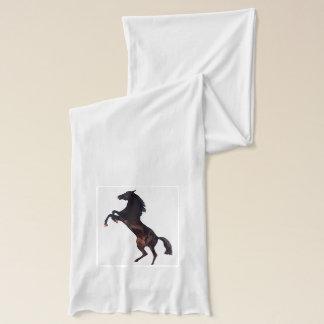 Black Stallion Scarf