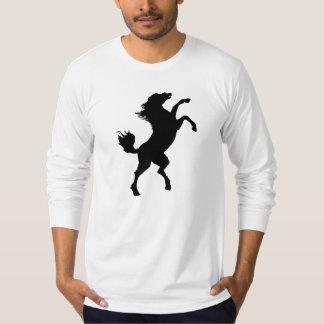 Black Stallion T-Shirt