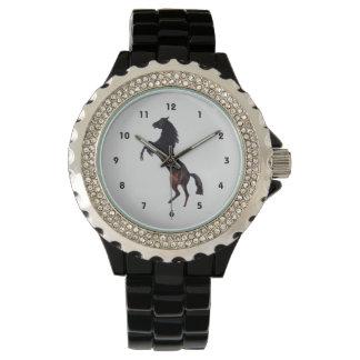 Black Stallion Wristwatches