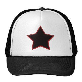 Black Star Cap