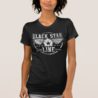 Black Star Line T-Shirt