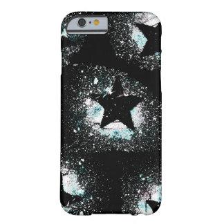 Black Stars iPhone 6/6s Case