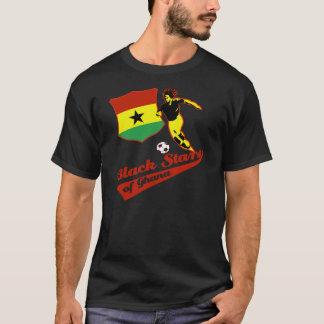 Black Stars of Ghana T-Shirt