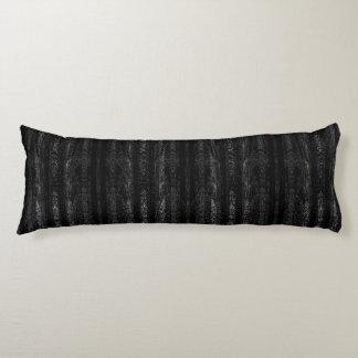 Black Stripes - Body Pilow Body Cushion