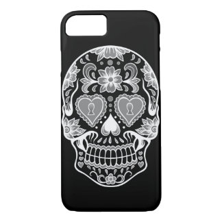 Black Sugar Skill iPhone 7 Case