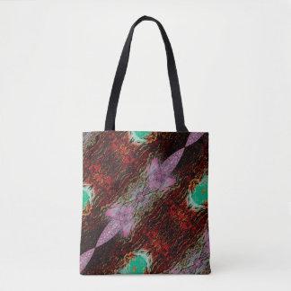 Black Sugar Tote Bag