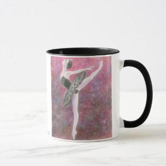 Black Swan 2-Sided Mug