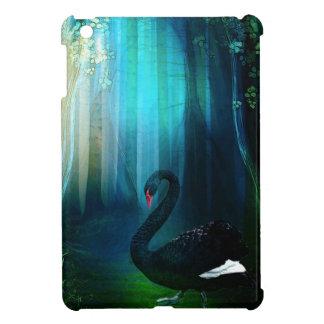 BLACK SWAN iPad MINI CASE