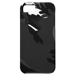 black swan iPhone 5 cover