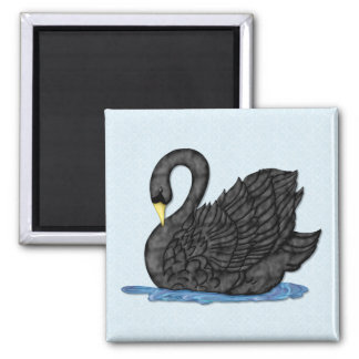 Black Swan Magnets