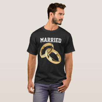 BLACK T -SHIRT FOR COUPLES T-Shirt