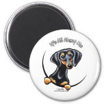 Black Tan Dachshund Its All About Me