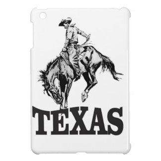 Black Texas Cover For The iPad Mini