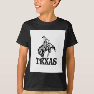Black Texas T-Shirt