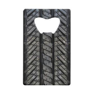 Black Tire Rubber Automotive Decor