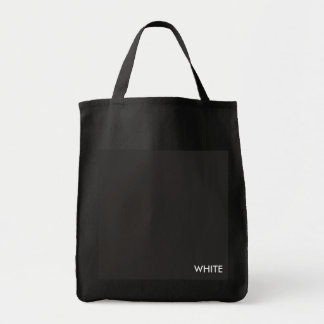 Black Tote Bag , Market Bag , Everyday Bag