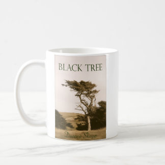 Black Tree Classic Mug