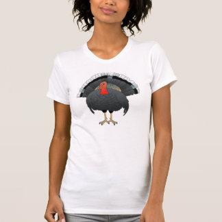 Black Turkey Tees