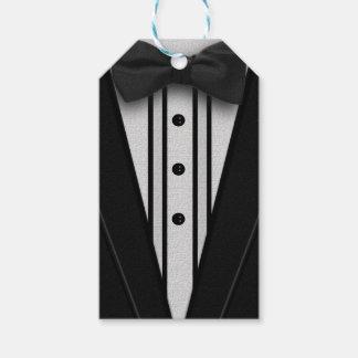 Black Tuxedo with Bow Tie