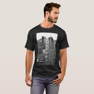 Black Urban T-Shirt