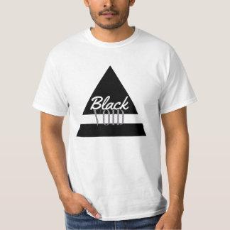 BLACK VOID ILLUMINATEE T-Shirt