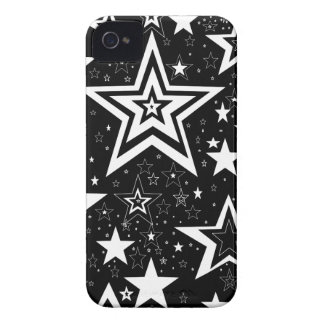 BLACK & WHITE COLLECTION iPhone 4 Case-Mate CASE