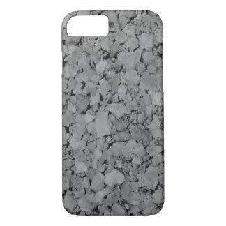 Black & White Cork iPhone 8/7 Case
