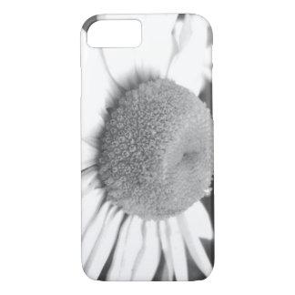 Black & White Daisy Case