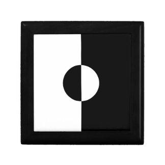 Black & White Harmony Gift Box