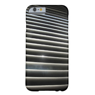 Black White Lines iPhone 6/6s Case
