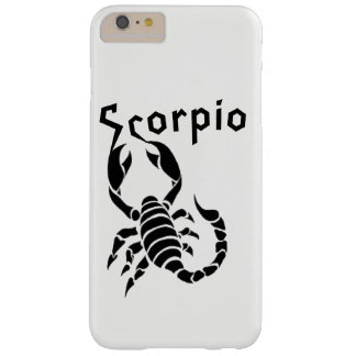 Black & White Scorpio, iPhone / iPad case