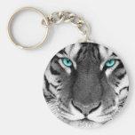 Black White Tiger