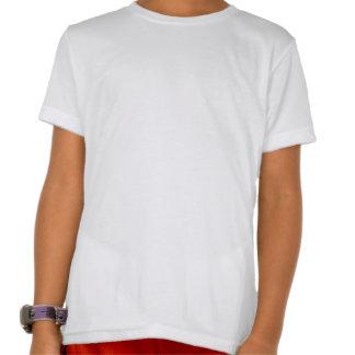 Black & White United States Air Force Logo Shirt