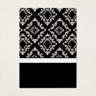 Black & White Wedding Invitation Card Inserts
