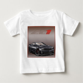 Black_ZL1 Baby T-Shirt