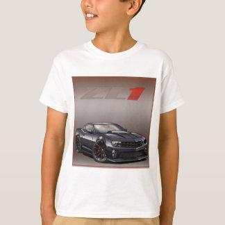Black_ZL1 T-Shirt
