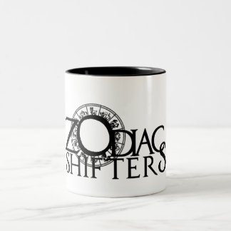 Black Zodiac Shifter Mug
