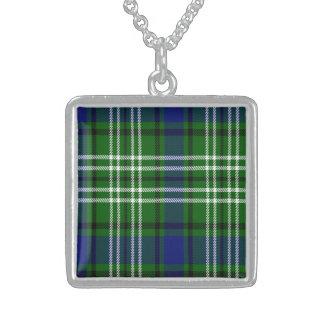 Blackadder Scottish Tartan Jewelry