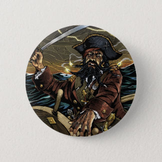 Blackbeard Button