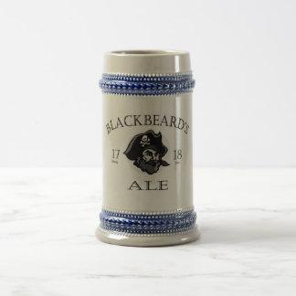 Blackbeard s Ale Mug