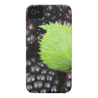 Blackberries iPhone 4 Case-Mate Case