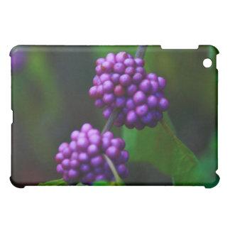 Blackberries Cover For The iPad Mini